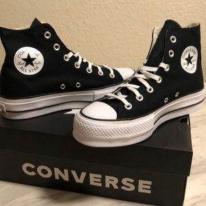 Chuck Taylor All Star Platform Converse